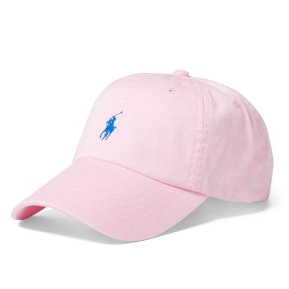 Polo by Ralph Lauren Other - 🆕 Polo Ralph Lauren Classic Pony Hat  (unisex )